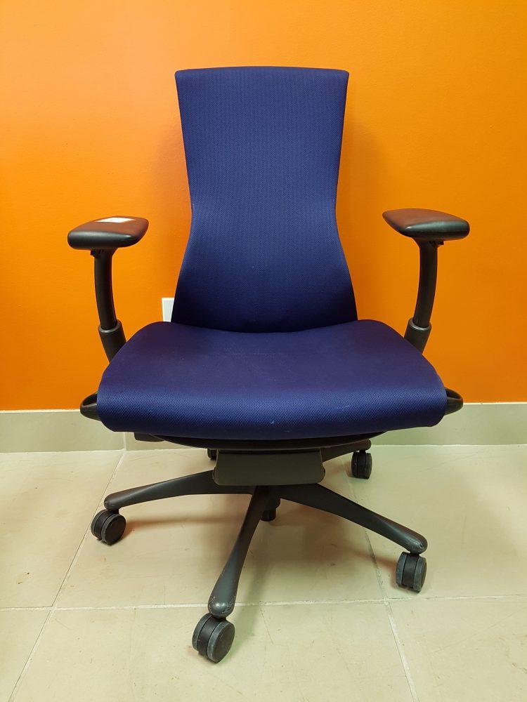 Herman Miller Embody Track Office Furniture