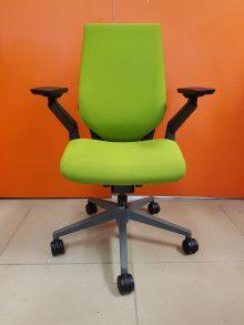 Steelcase Gesture Chair U2013 Green