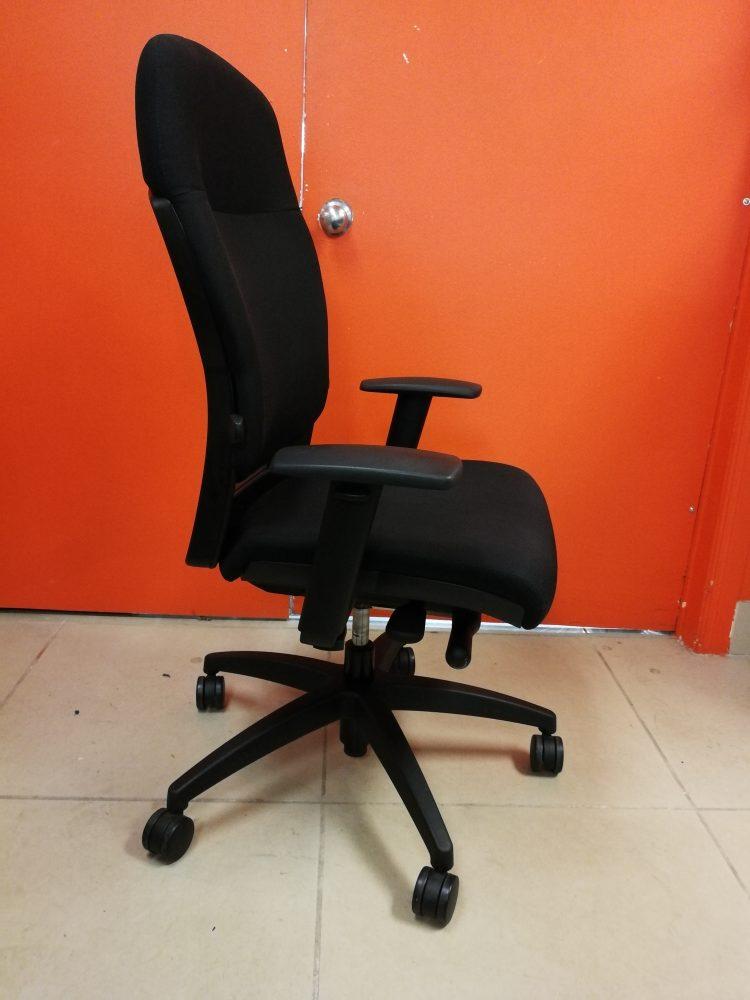 Teknion Savera Chair Track Office Furniture