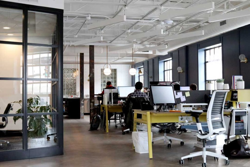 office workstations toronto